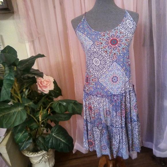 Melissa Paige Dresses & Skirts - New Summer Sundress